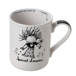 Someone Special Coffee Mug 16 Oz by Children of the Inner Light from Enesco