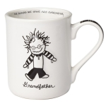Grandfather Coffee Mug 16 Oz by Children of the Inner Light from Enesco