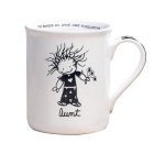 Aunt Coffee Mug 16 Oz by Children of the Inner Light from Enesco