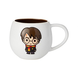 Harry Potter Character Coffee Mug 14 Oz by Our Name is Mud from Enesco