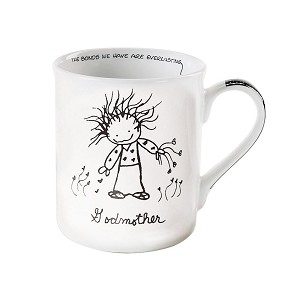 Godmother Coffee Mug 16 Oz by Children of the Inner Light from Enesco
