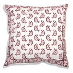Arlo Decorative Cotton Throw Pillow 18x18  from CTW Home Collection