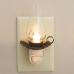 Penn's Grove Night Light with Chimney 2.5 Inch x 5 Inch from CTW Home Collection