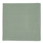 Patina Green Cotton Table Napkin 20x20 from Design Imports