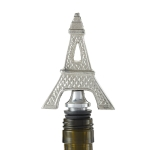 Eiffel Tower Wine Bottle Stopper from Design Imports