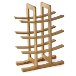 Bamboo Wine Rack from Design Imports from Design Imports