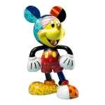 Mickey Mouse Figurine 8 Inch by Britto by Disney by Britto from Enesco