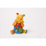 Winnie The Pooh Figurine 7.25 Inch Disney by Britto from Enesco