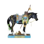 War Magic Horse Figurine by Trail of Painted Ponies 7.8 Inch from Enesco