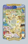 Nevada The Silver State Adventure Destinations Cotton Dish Tea Towel 18x28 from Kay Dee Designs