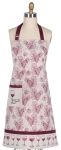 Wine Lover Choice Wine Cotton Kitchen Apron from Kay Dee Designs