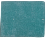 Aqua Haze Blue Countertop Dish Drying Mat 16x20 from Kay Dee Designs