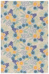 Rosa Floral Print Cotton Dish Towel 28x18 from Now Designs