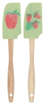 Strawberry Themed Mini Spatula Set of 2 from Now Designs