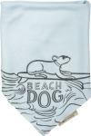Small Beach Dog Pet Bandana from Primitives by Kathy