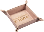 Unapologetically Me Velvet Decorative Trinket Tray from Primitives by Kathy