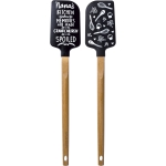 Double Sided Spatula Nana's Kitchen Where Memories Are Made from Primitives by Kathy
