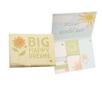 Today Is A Good Day Sticky Note Set (480 Sticky Notes) from Primitives by Kathy